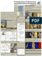 GSA2016Poster_AnitaMoore-Nall_Wyoming Indicates a Hydrothermal Permian Phosphoria Formation