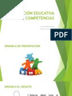 Evaluación Educativa Por Competencias
