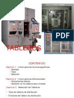 Clase TablerosElectricos 1[1]