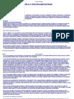 10 Bioetica e Subjetividade