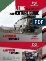 general tire 4x4   suv adventure guide 2017