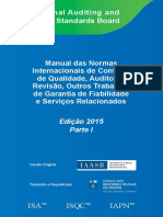 Manual Das Normas Internacionais de Auditoria