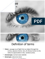 The Eye ppt