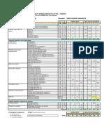 Plan LOE - Direccion de Orquesta 2012-2013