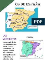 LOS RIOS DE ESPAÑA.pptx