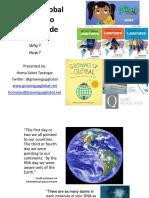NEA Foundation-1 Hour Webinar