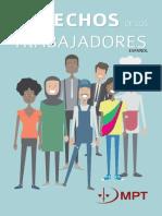 Derechos de los Trabajadores en Brasil | MPT