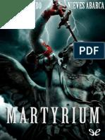 Martyrium - Vicente Garrido 2