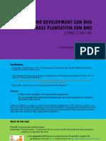 Southwind Development Sdn Bhd v Hass Plantation Sdn