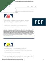 Global Strategic Foresight Community - Reports - World Economic Forum-2