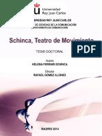 Tesis SCHINCA Exp Corporal y Teatro Ferrari