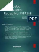 Manual Instrucciones WPPSI III (1)