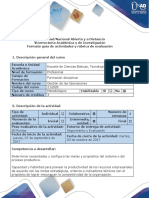 Guía de Actividades y Rúbrica de Evaluación Fase 2_Informe de Actividades Unidad 1
