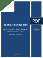 Boletin Se 31-2015