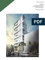 1600 Washington Avenue – Mixed-Use Project.