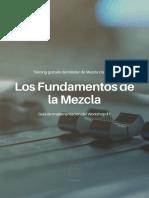 Guía Workshop 1 - Los Fundamentos de la Mezcla