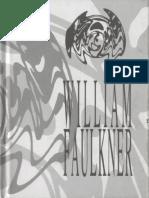 Buka i Bijes Kad Lezah Na Sam William Faulkner