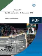 300 SSP Part 1_Cambio Auto. 09D_sp