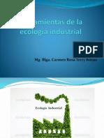 Herramientas de La Ecología Industrial-clase-6-II