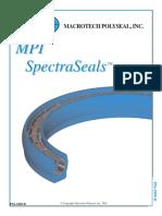 SpectraSeals PSS 1000