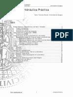Hidraulica - Ejemplos de Aplicaciones
