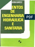 Elementos de Engenharia Hidráulica e Sanitária - Lucas Nogueira Garcez