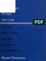 New Generation Draws the Line, A - Kosovo, East Timor and the Standards of the West