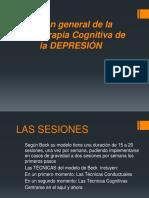 Visión General de La Psicoterapia Cognitiva de La