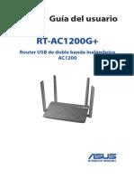 s11854 Rt Ac1200g Plus Manual