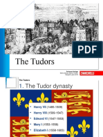 02 11 the Tudors