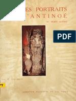 Musee Guimet, Portraits d'Antinoe.pdf