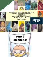 MINERIA Y DESARROLLO 2017.pptx