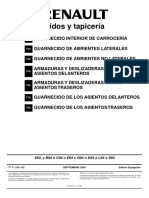 17 Guarnecidos y Tapiceria