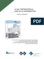 Manual Del Instructor SegInf