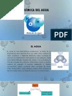 Bioquímica Del Agua