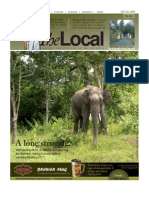 The Local - Oct 2009