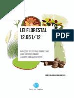 Código Florestal e a Financeirização Da Natureza - 2017