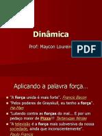 1-Dinâmica