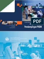 pendampingan PKBM