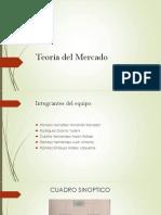 Teoría Del Mercado2