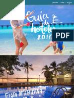 Guia de Hoteles 2017 Sc