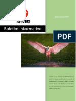 BOLETIM RENCTAS - Sentro/2017