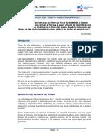 Gestión Eficaz Del Tiempo- Ladrones Del Tiempo Agentes Internos y Delegar