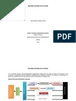 Resumen Distribution Systems