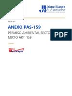 Anexo PAS 159