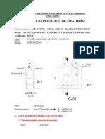 Verificacion y Diseño de Conectores y Planchas