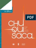 Historia de Chuqisaca