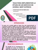 Pizza Nert Express ESTD. M.