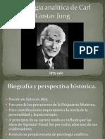 Psicología Analítica de Carl Gustav Jung (1)