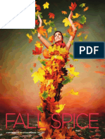 Jewish Standard Fall Spice Supplement 2017
